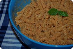 Fusilli mit Pesto alla Siziliana
