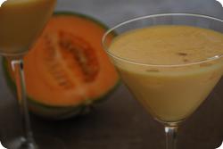 Melonenlassi
