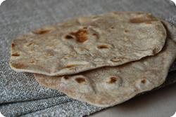 Kenianische Chapati