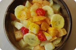 Früchtesauce