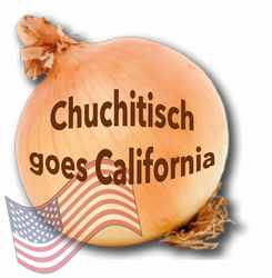 Chuchitisch goes California