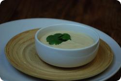 Hummus-Sauce