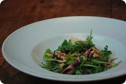 Feiner bitterer Salat