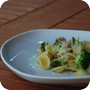 Thumb of Orecchiette mit Broccoli