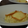 Thumb of Crèmiger Risotto mit geräuchertem Mozzarella